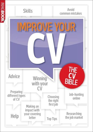 Improve Your CV digital subscription