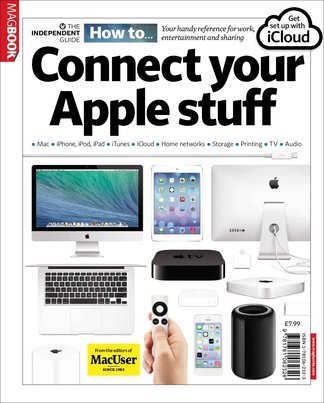 How to Connect Your Apple Stuff digital subscription