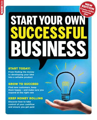 Start Your Own Successful Business digital cover