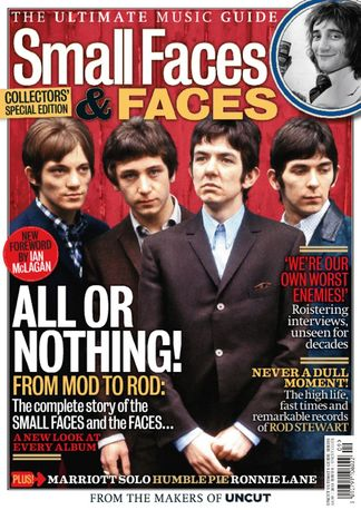 The Small Faces - The Ultimate Music Guide digital subscription