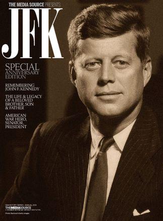 JFK digital cover