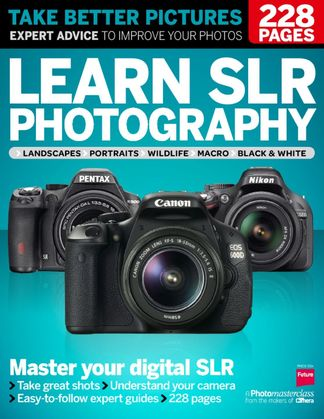 Learn SLR Photography digital cover