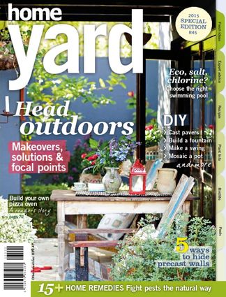 Home Yard digital cover