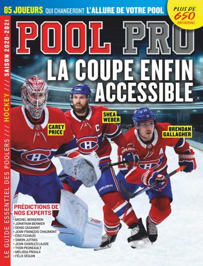 Pool Pro digital cover
