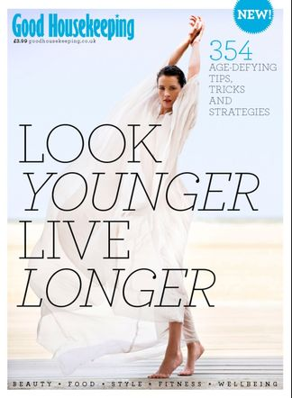 Good Housekeeping Anti-Aging Special 2014 digital subscription