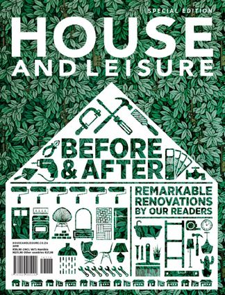 House and Leisure Before & After digital cover