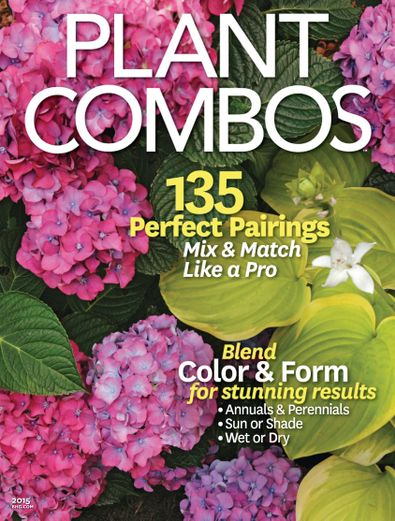 Plant Combos digital cover