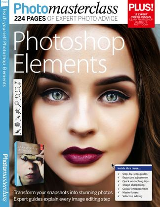 Teach Yourself Photoshop Elements digital subscription