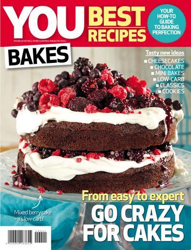 YOU Bake digital cover