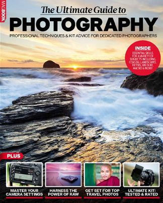 Ultimate Guide to Photography digital cover