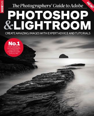 The Photographers' Guide to AdobePhotoshop & Light digital cover