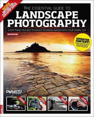 The Essential Guide to Landscape Photography 3rd e digital subscription