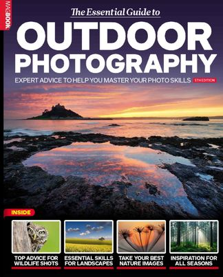 The Essential Guide to Outdoor Photography digital cover