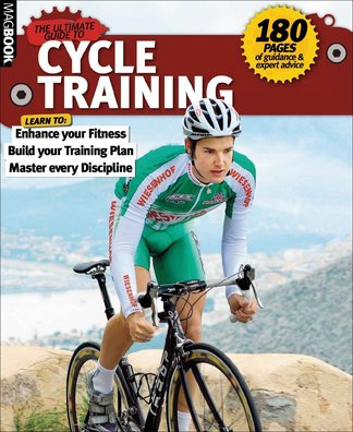 The Ultimate Guide to Cycle Training  digital cover