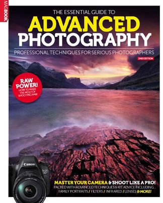 The Essential Guide to Advanced Photography digital cover
