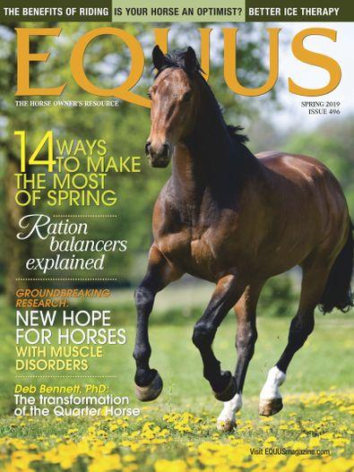 Equus digital subscription
