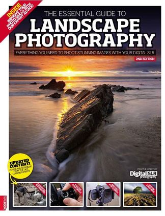 The Essential Guide to Landscape Photography 2nd e digital subscription