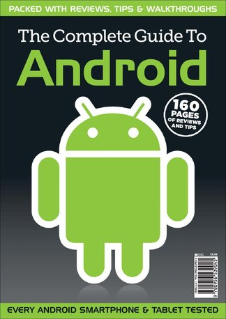 The Complete Guide to Android digital subscription