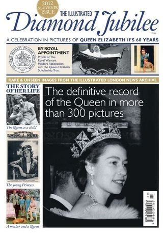 The Illustrated Diamond Jubilee digital subscription