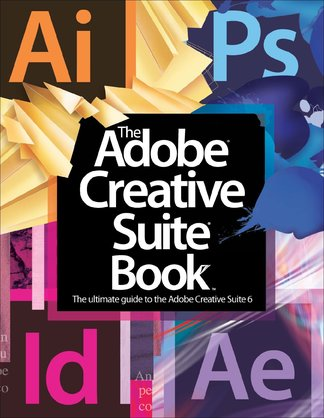 The Adobe Creative Suite Book digital cover