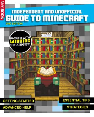 The Independent Guide to Minecraft digital subscription