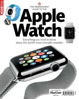 The Independent guide to the Apple Watch digital cover