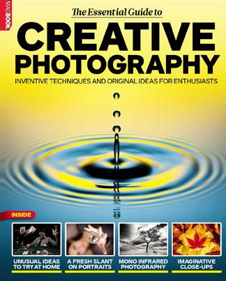 The Essential Guide to Creative Photography digital cover