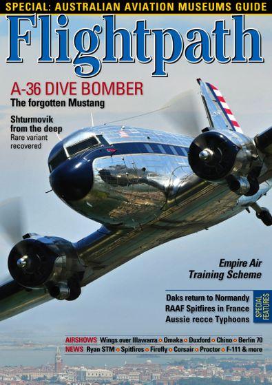 Flightpath digital cover