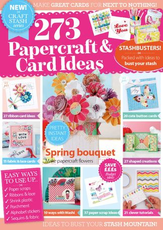 273 Papercraft & Card Ideas digital cover