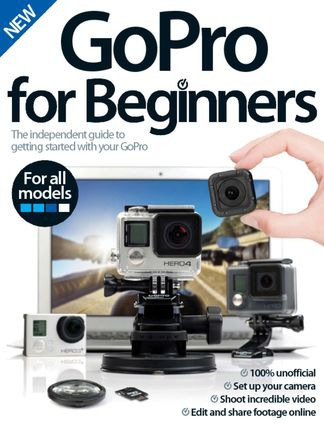 GoPro For Beginners digital subscription