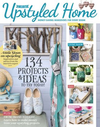 Upstyled Home digital cover