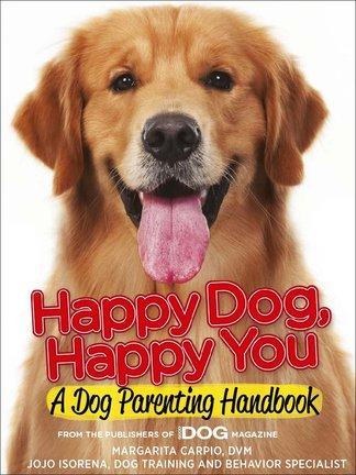 Happy Dog Happy You digital cover