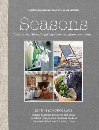 Seasons digital cover