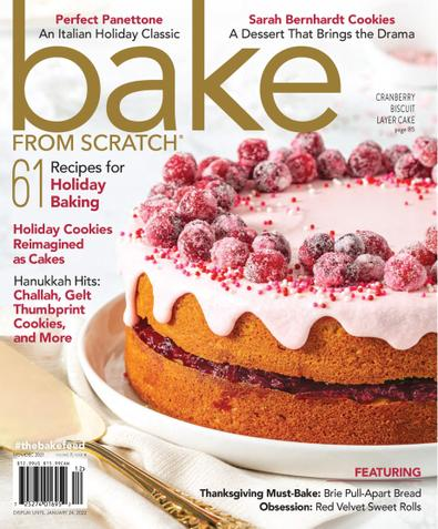 Bake from Scratch digital cover