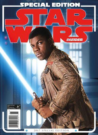 Star Wars Insider Special Edition 2017 digital cover