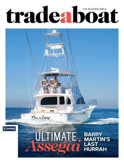Trade-A-Boat digital cover