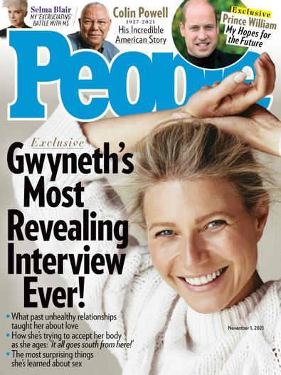 People USA digital cover