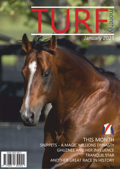 Turf Monthly digital cover