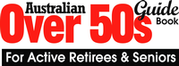 Australian Over 50's Living & Lifestyle Guide GCT