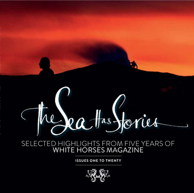 The Sea Has Stories cover