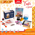 CreativKits for kids (4 Activities/ month) alternate 1