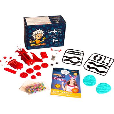CreativKits for kids (Combo 1STEM+1CRAFT ACTIVITY) cover