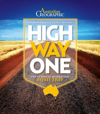 Highway One Book cover