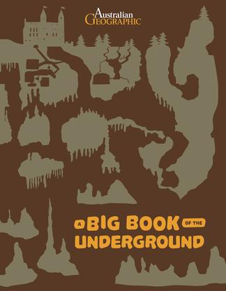 Big Book of the Underground cover