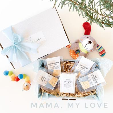 Tease With Tea Mama My Love Box cover