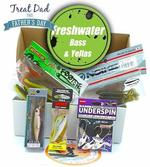 Tackle Club Bass & Yellowbelly Fishing Box thumbnail