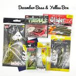 Tackle Club Bass & Yellowbelly Fishing Box alternate 1
