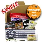 Tackle Club Freshwater Trout & Redfin Fishing Box thumbnail