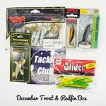 Tackle Club Freshwater Trout & Redfin Fishing Box alternate 1