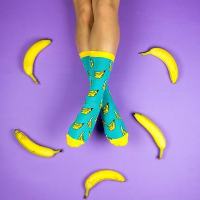 Sockgaim: Artist designed socks cover